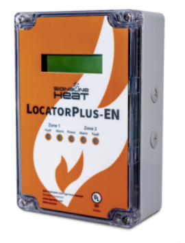 Locator Plus locatie en interface module